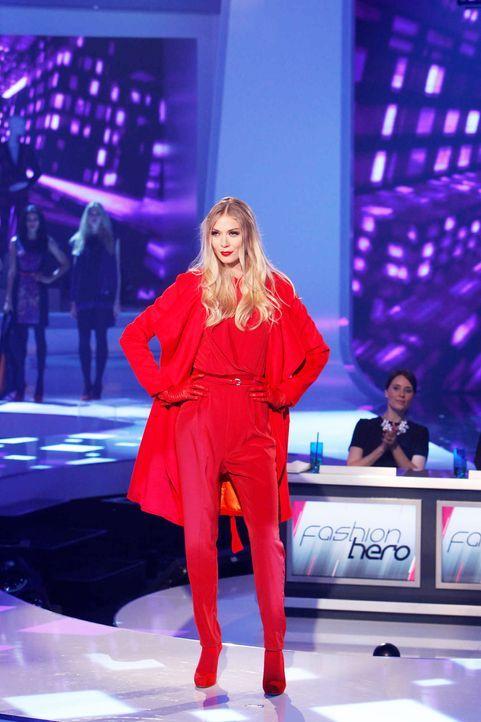 Fashion-Hero-Epi08-Gewinneroutfits-16-Richard-Huebner - Bildquelle: Richard Huebner