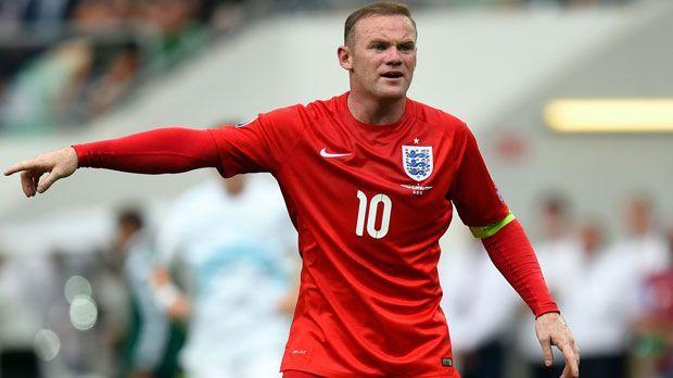 England - Bildquelle: 2015 Getty Images