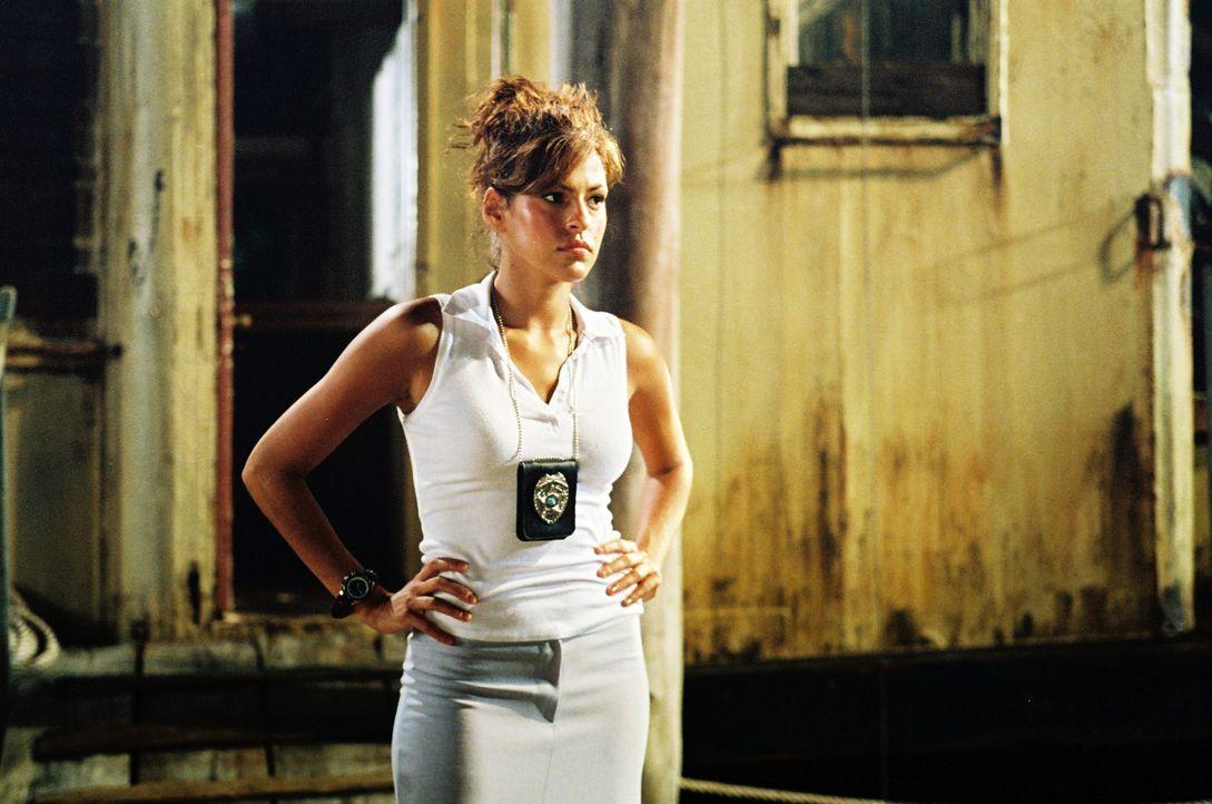 Obwohl Polizeichef Matt Whitlock noch immer seine Frau Alex (Eva Mendes) liebt, von der er getrennt lebt, stürzt er sich in eine heiße Affäre mit se... - Bildquelle: Nicola Goode Metro-Goldwyn-Mayer Studios Inc. All Rights Reserved.