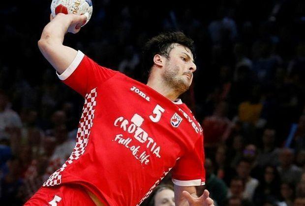 Star Domagoj Duvnjak fehlt verletzt in der EM-Vorrunde