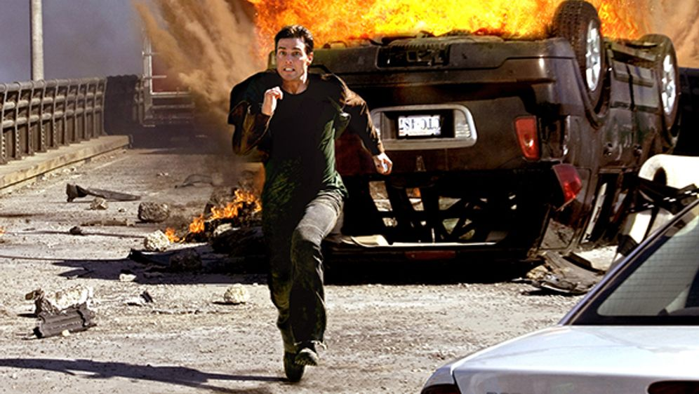 Mission: Impossible III - Bildquelle: Verwendung weltweit, usage worldwide