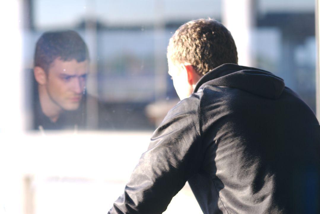 Als seine Mutter schwer erkrankt, begibt sich Carlton (Justin Timberlake) auf die Suche nach seinem Vater, dem legendären Baseball-Spieler Kyle Garr... - Bildquelle: 2008 BY OPEN ROAD INVESTMENTS, LLC. ALL RIGHTS RESERVED