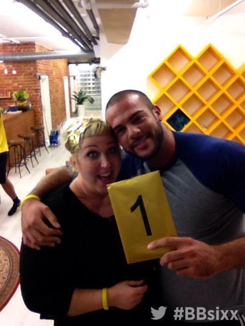 Tag 10: Ása und Manuel wollen gewinnen - Bildquelle: sixx