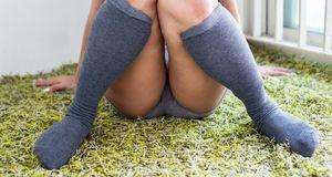 Auf dem Teppich lassen sich die besten Sex-Stellungen üben.