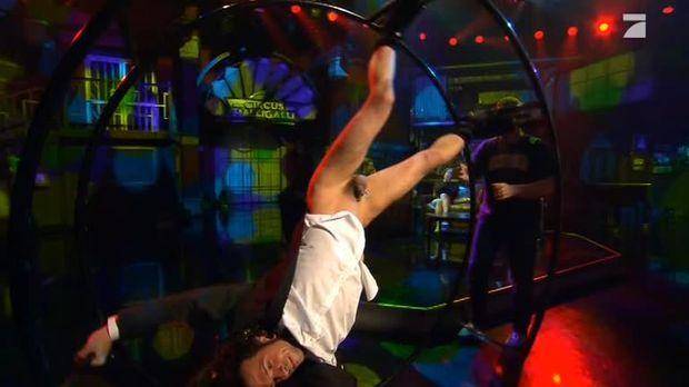 circus halligalli - video