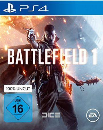 battlefield-1-ea - Bildquelle: EA