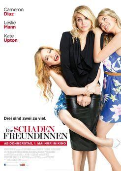 Die-Schadenfreundinnen-01-2014Twentieth-Century-Fox - Bildquelle: 2014 Twenti...