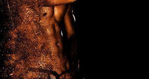 männerkörper-muskeln