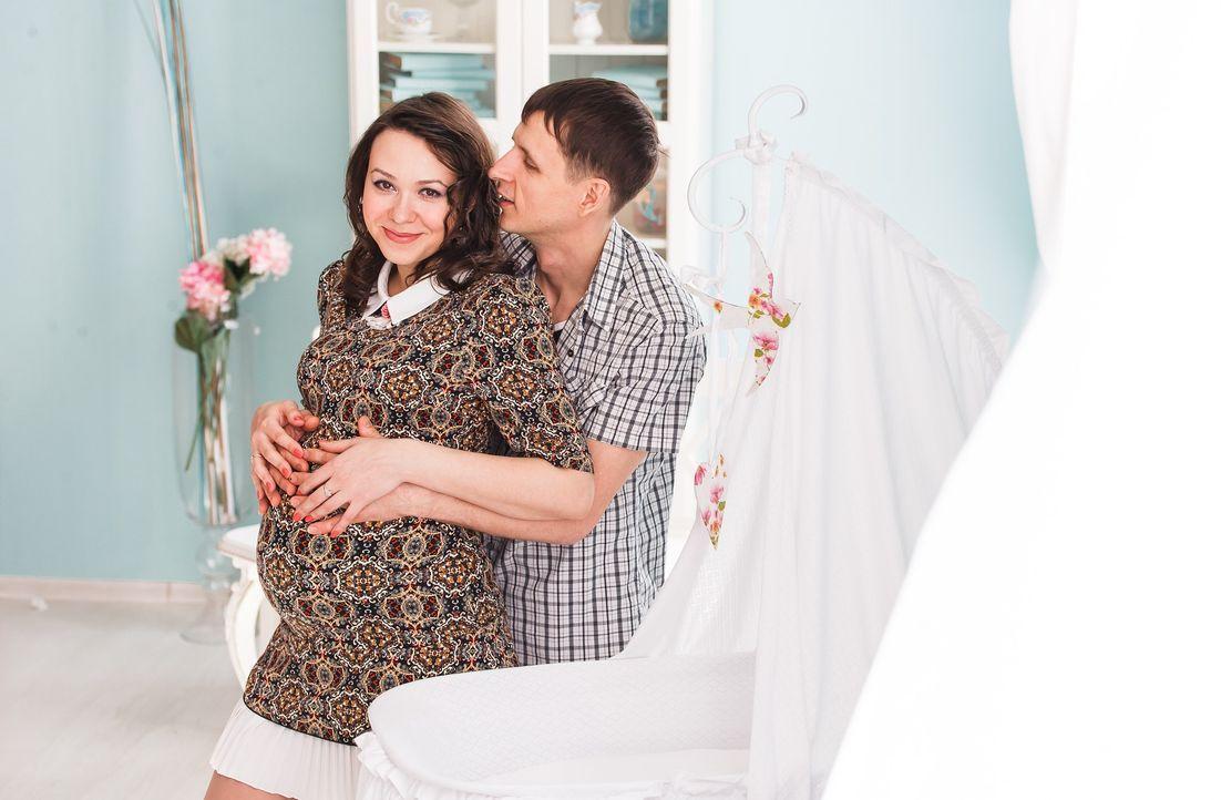 pregnancy-1237391_1920 - Bildquelle: Pixabay