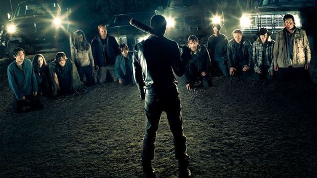 """""""The Walking Dead"""" vor Staffel 7: Produzent verrät neue Details zur..."""