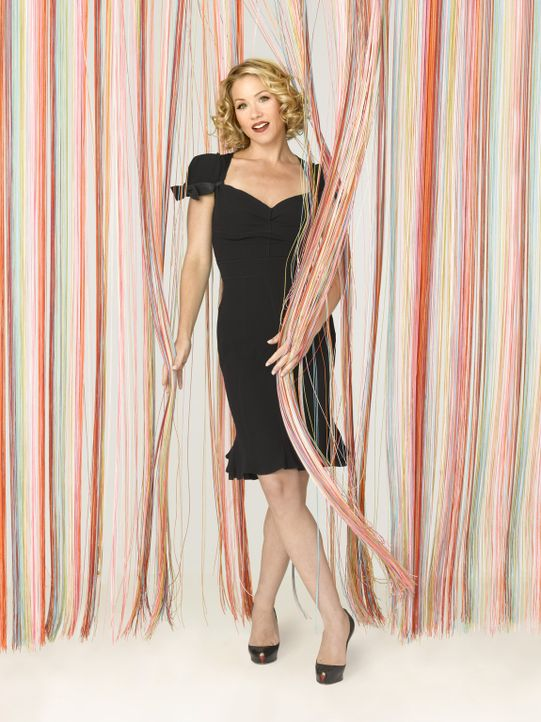 (2. Staffel) - Auf der Suche nach sich selbst: Samantha (Christina Applegate) ... - Bildquelle: American Broadcasting Companies, Inc. All rights reserved.