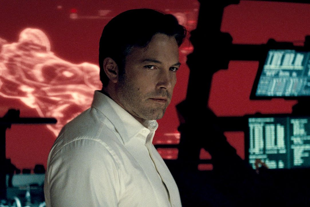 Batman-vs-Superman-DOJ-02-Warner - Bildquelle: 2015 Warner Bros. Entertainment Inc., Ratpac-Dune Entertainment LLC and Ratpac Entertainment, LLC