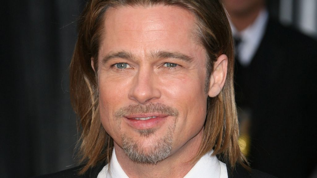 Brad Pitt - Bildquelle: Adriana M. Barraza/WENN.com
