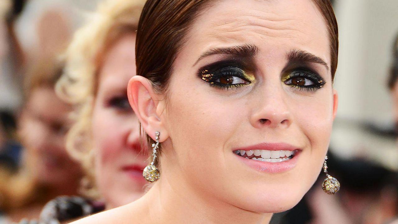 Emma Watson - Bildquelle: Dan Jackman/WENN.com