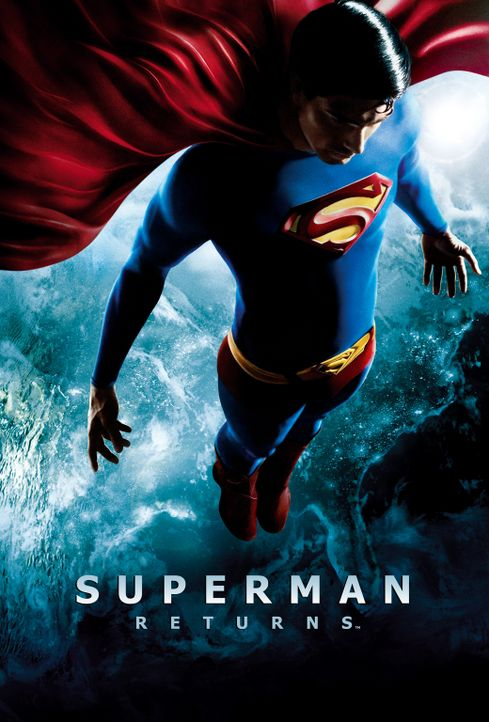 Etliche Jahre hat Superman (Brandon Routh) fern der Erde verbracht, und als er schließlich nach Metropolis zurückkehrt, ist nichts mehr so, wie es e... - Bildquelle: Warner Brothers International Television Distribution Inc.