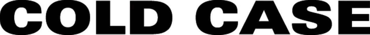 """""""Cold Case - Kein Opfer ist je vergessen"""" - Logo - Bildquelle: Warner Bros. Television"""