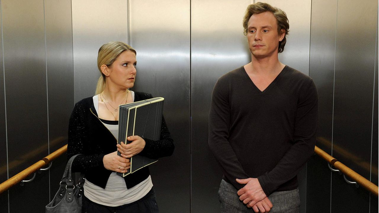 Anna-und-die-Liebe-Folge-680-01-Sat1-Claudius-Pflug - Bildquelle: Sat.1/Claudius Pflug