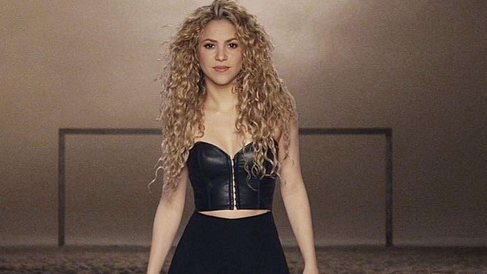 - Bildquelle: Instagram/Shakira