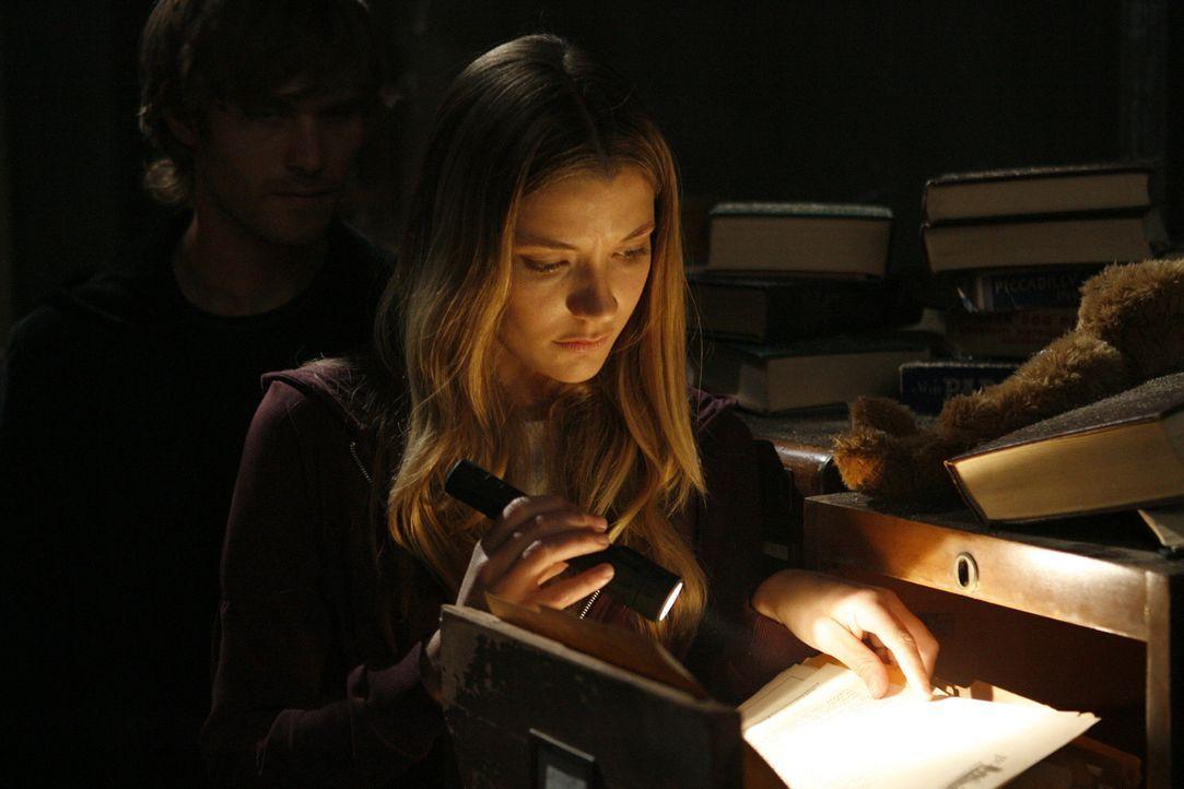 Die junge Madison (Sarah Roemer) musste gerade erst eine blutige Familientragödie verkraften. Nun beginnt sie ein Studium am ehrwürdigen Winthrop In... - Bildquelle: Kinowelt GmbH