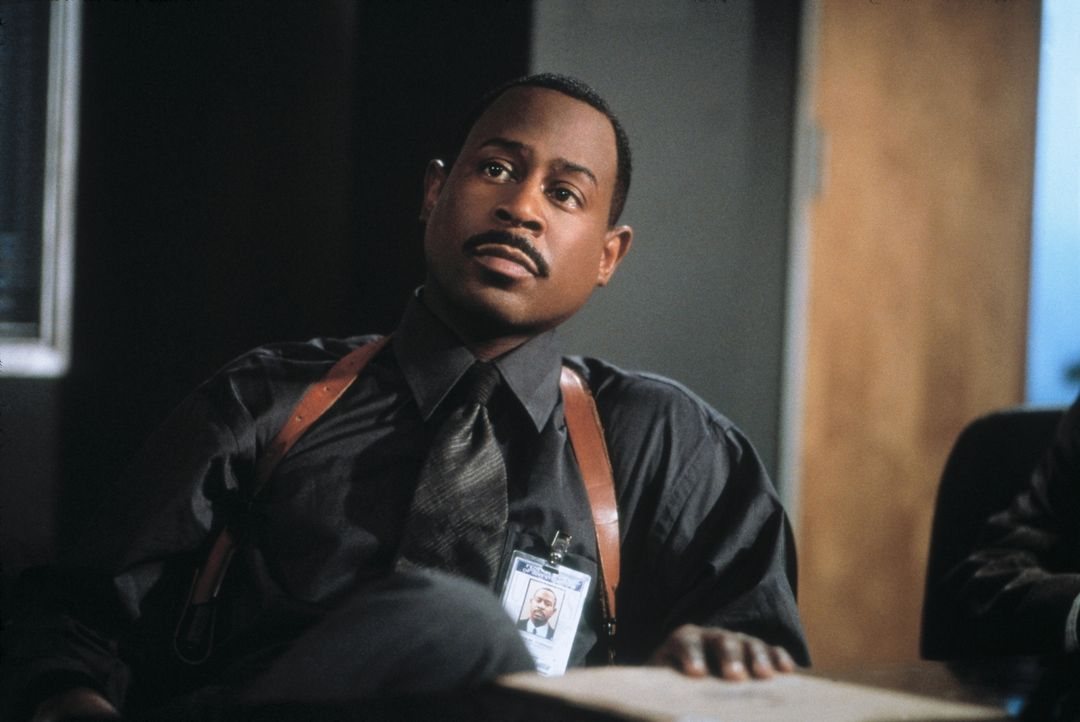 Hat stets unkonventionelle Ermittlungsmethoden in petto: FBI - Agent Malcolm (Martin Lawrence) ... - Bildquelle: 20th Century Fox