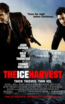 "The Ice Harvest - ""The Ice Harvest"" - Bildquelle: 2005 Focus Featur..."