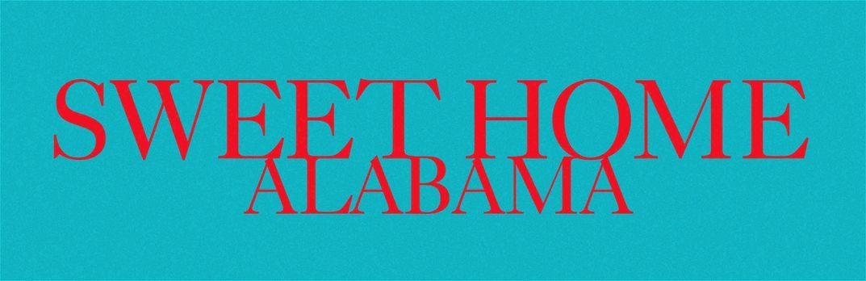Sweet Home Alabama - Liebe auf Umwegen - Sweet Home Alabama - Logo - Bildquel...