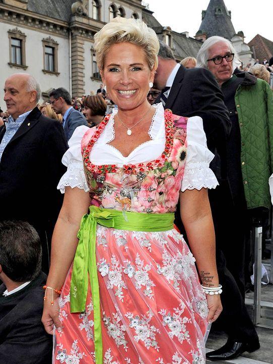 Claudia-Effenberg-120713-dpa - Bildquelle: picture alliance / dpa