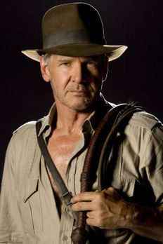 Indiana Jones und das Königreich des Kristallschädels - Nachdem Indiana Jones...