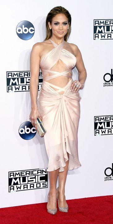 AMAs-Jennifer-Lopez-14-11-23-dpa - Bildquelle: dpa