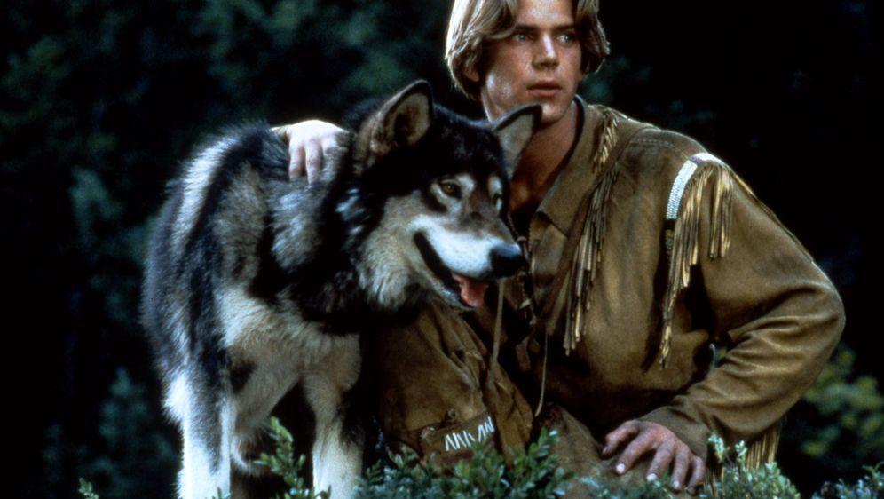 Wolfsblut 2 - Das Geheimnis des weißen Wolfes - Bildquelle: Doug Curran Walt Disney Company. All rights reserved.