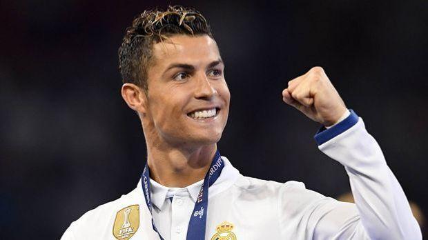 C Ronaldo Frisur Neu Stilvolle Frisuren Beliebt In Deutschland