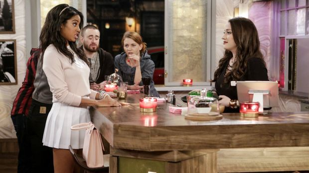 2 Broke Girls - 2 Broke Girls - Staffel 6 Episode 15: Der Schildkröteninstinkt