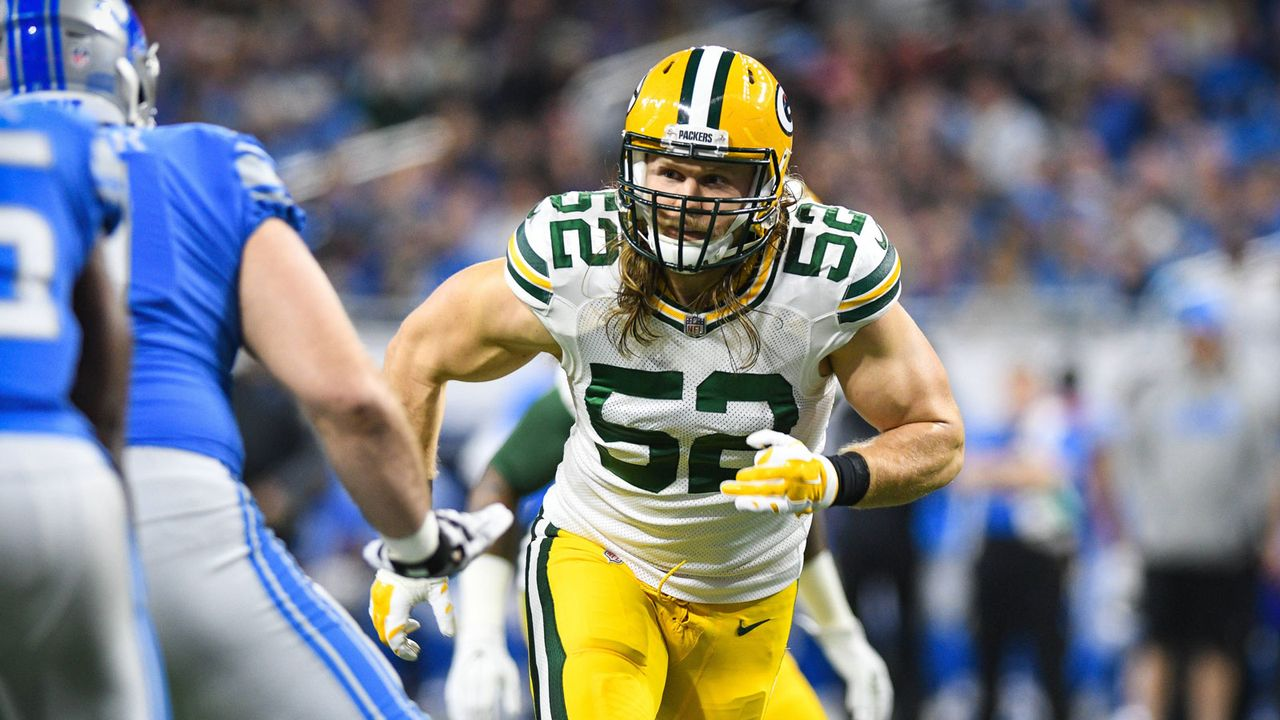 Clay Matthews (Green Bay Packers) - Bildquelle: imago