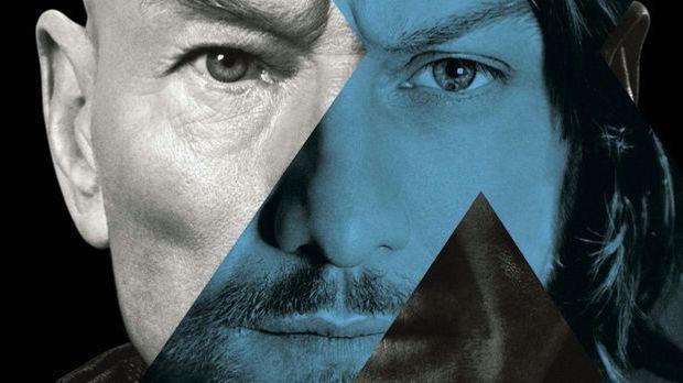 X-Men: Zukunft ist Vergangenheit - Poster