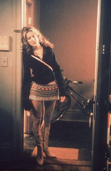 Carrie (Sarah Jessica Parker) hat einen neuen Traummann im Visier: Möbeldesigner Aidan ... - Bildquelle: Paramount Pictures