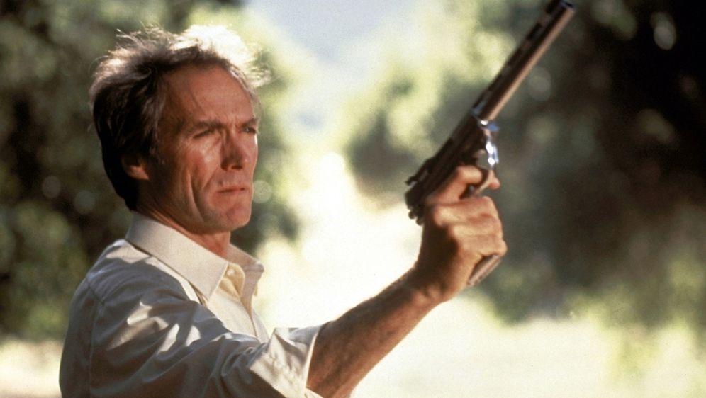 Dirty Harry kommt zurück - Bildquelle: Warner Bros.