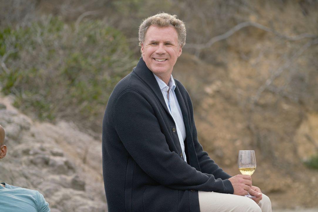 Als Phil den Neuen, Gordon (Will Ferrell), das erste Mal sieht ist er alles andere als begeistert ... - Bildquelle: 2015-2016 Fox and its related entities.  All rights reserved.