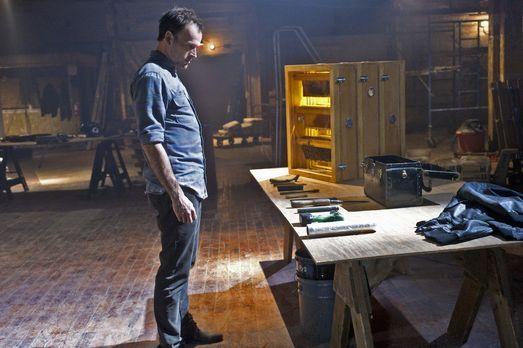 Elementary - Ermittelt in einem neuen Fall: Sherlock Holmes (Jonny Lee Miller...