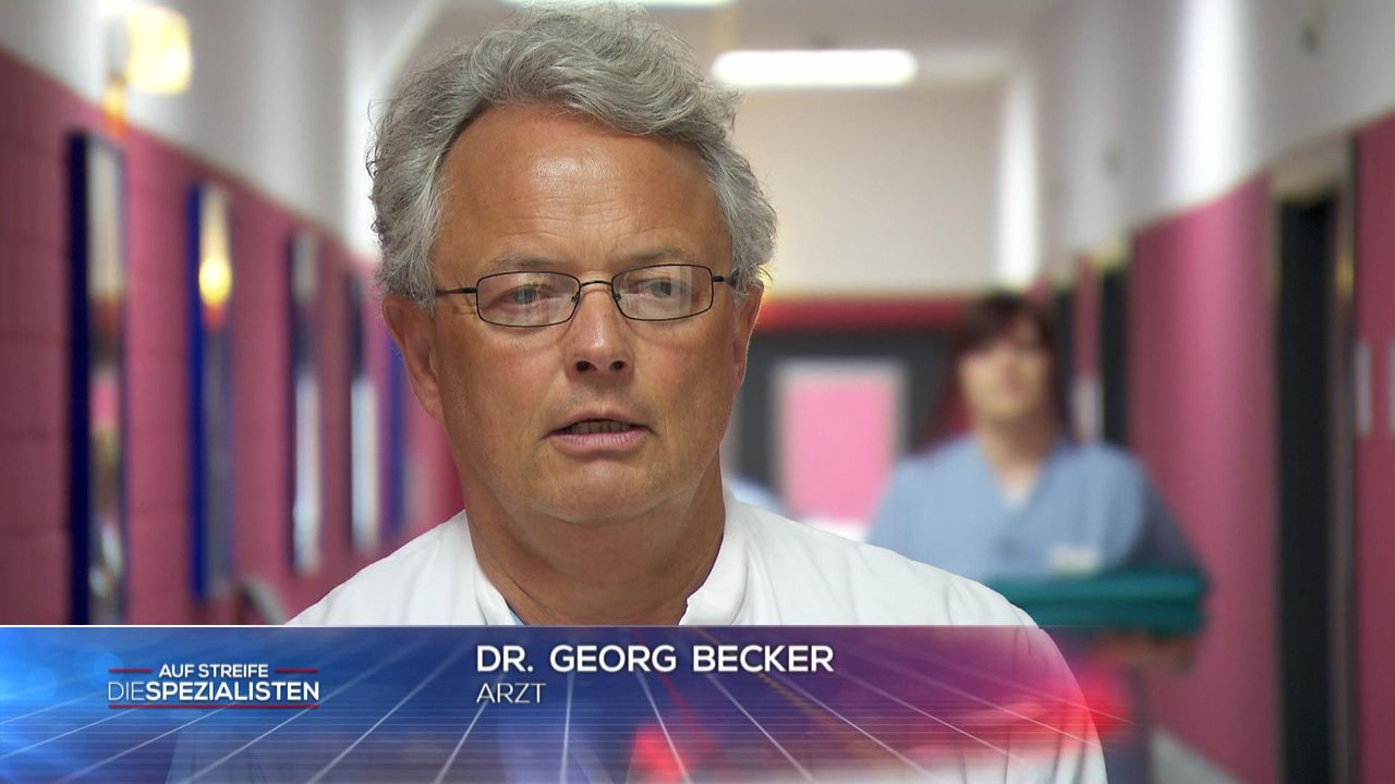 Dr. Georg Becker