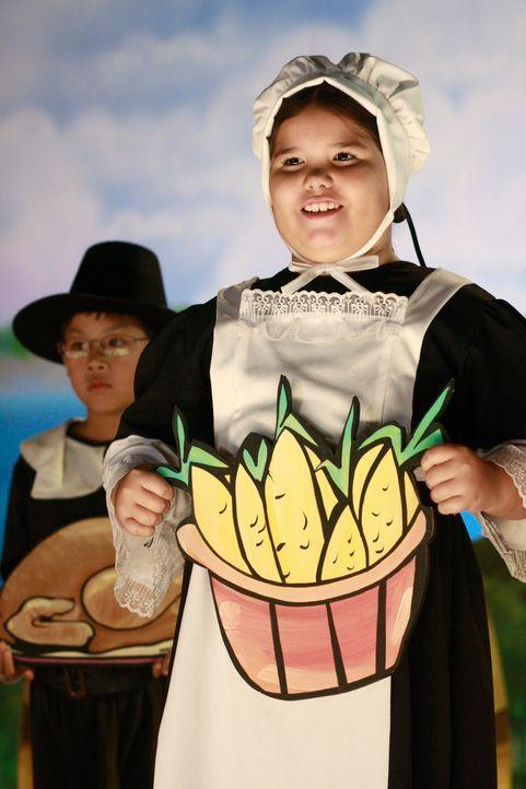 Hat ihren großen Auftritt, der jedoch nicht ganz so verläuft wie geplant: Juanita (Madison De La Garza) ... - Bildquelle: ABC Studios