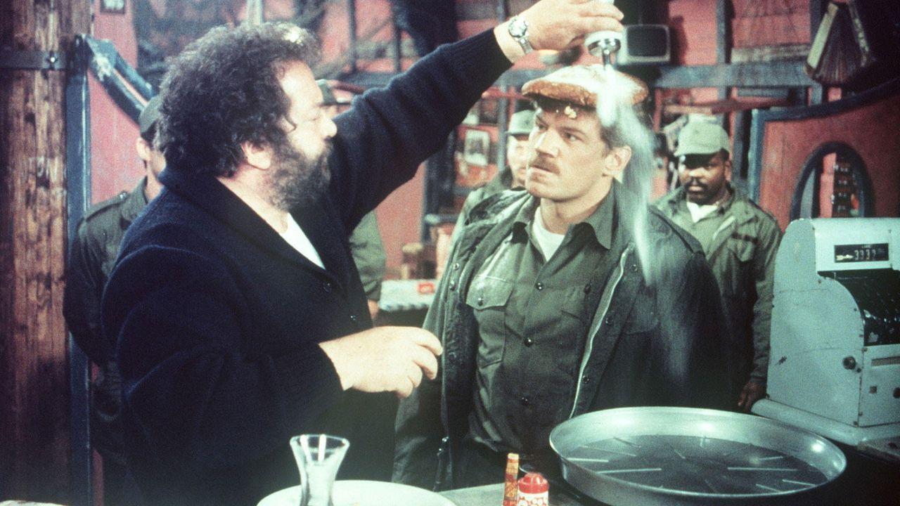 Bud Spencer und Terence Hill - Bildquelle: Tobis Filmkunst