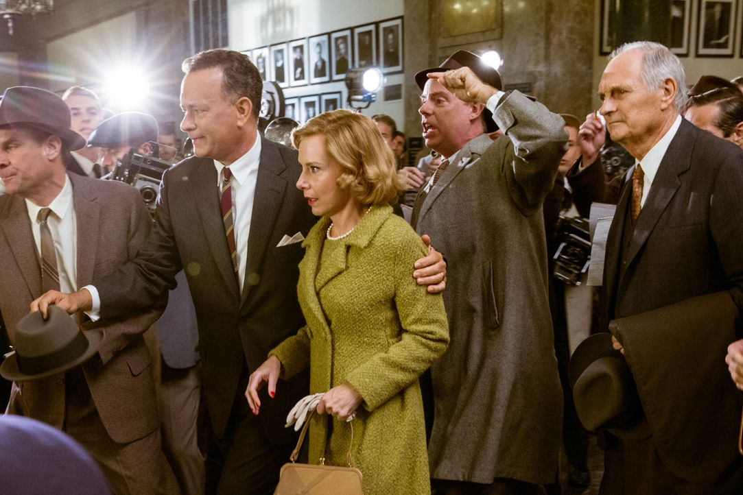 Bridge-of-Spies-03-2015Twentieth-Century-Fox - Bildquelle: 2015 Twentieth Century Fox