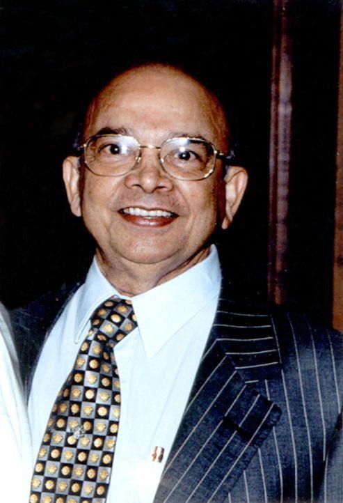 Der erfolgreiche Arzt Dr. Gulam Moonda (Bild) führte ein gutes Leben zusammen mit seiner Frau, bis diese ihren Job verliert und in einem Drogenrehab... - Bildquelle: AP2005