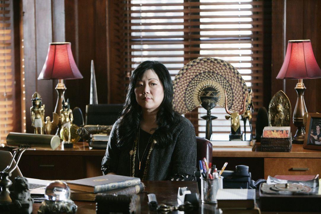 Averys (Margaret Cho) Verlobter kam vor drei Jahre bei einem Autounfall ums Leben. Ist es sein Geist, der sie heimsucht? - Bildquelle: ABC Studios