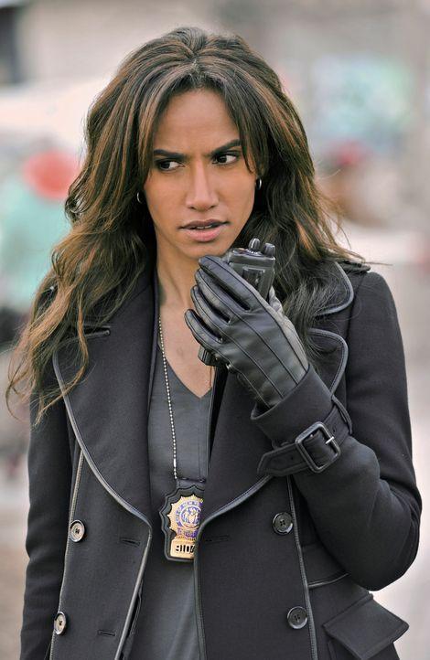 Heiße Affäre oder doch Beziehung? - Bildquelle: 2012 The CW Network, LLC. All rights reserved.