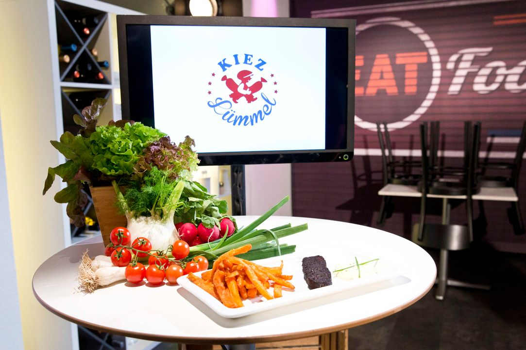 Restaurant Startup Woche 3 - 13 - Bildquelle: kabel eins/Richard Hübner