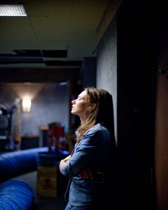 Zieht vom Land in ein historisches Innenstadt-Apartmenthaus von Los Angeles, das einst eine Lagerhalle war, und erlebt den absoluten Horror: Jessica... - Bildquelle: 2009 by PARAMOUNT PICTURES CORPORATION. All Rights Reserved.