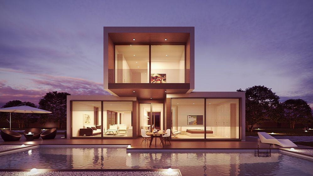 Für welches Zuhause entscheiden Sie sich?