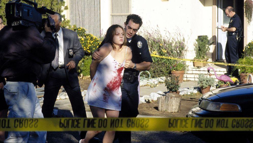 Meine Tochter ist keine Mörderin - Bildquelle: Sat.1