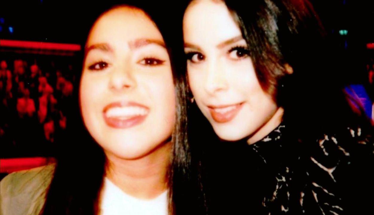 Lenas_Selfie_Melisa